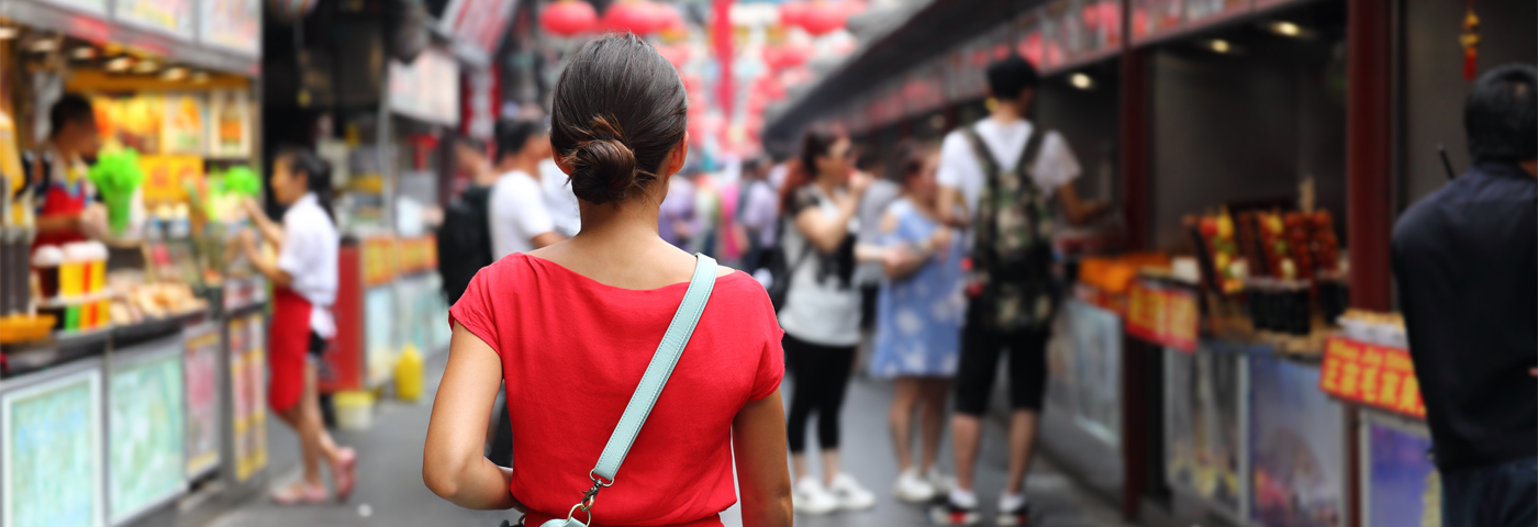 How to engage 400 million Chinese millennials