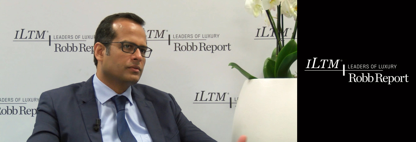 Leaders of Luxury Series: Chinmai Sharma
