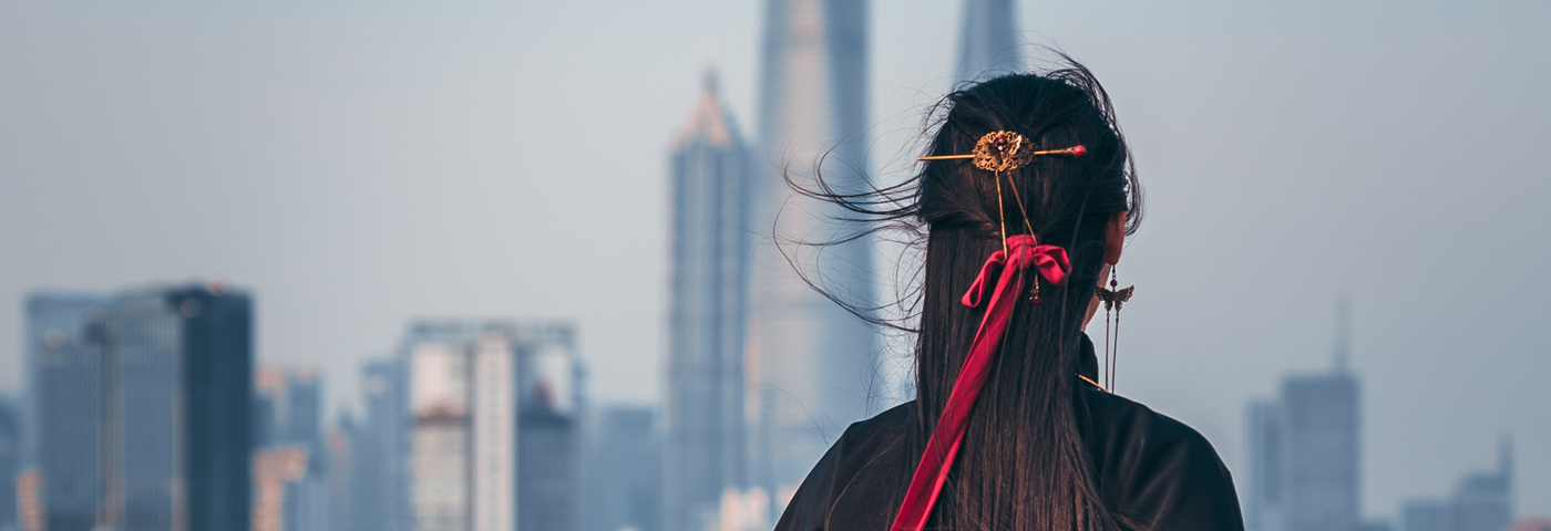 Free Report: The Chinese Luxury Traveller 2018