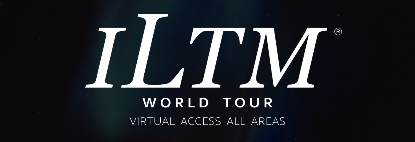 Announcing The ILTM World Tour